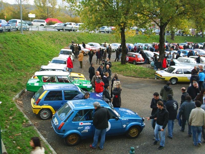 vu aux cevennes classic 2009 S3010061