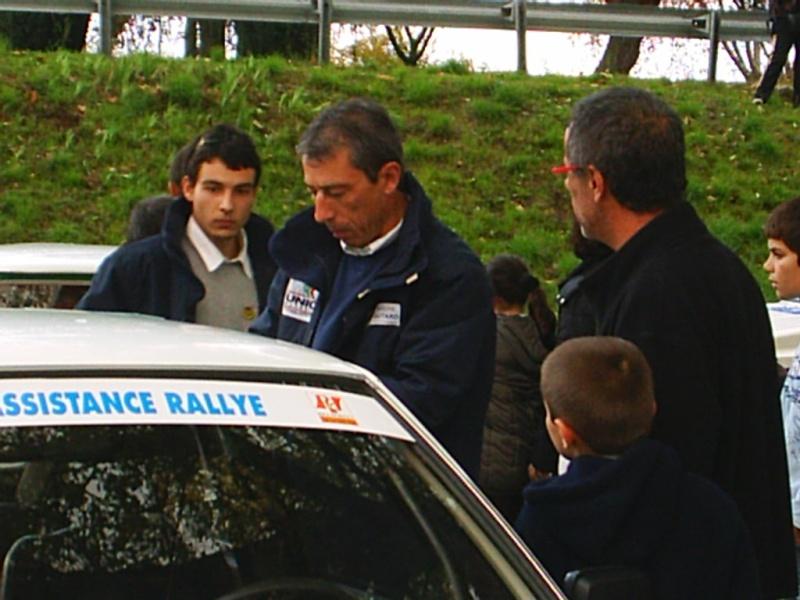 vu aux cevennes classic 2009 S3010063