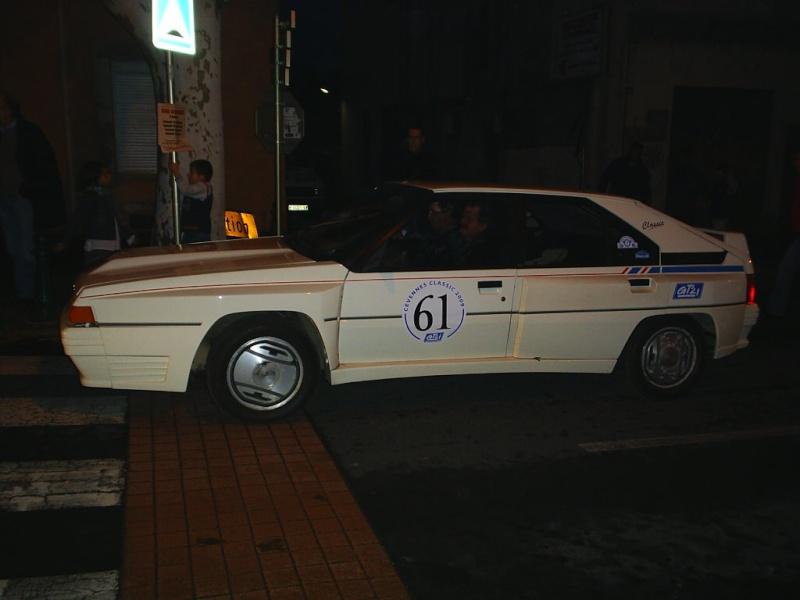 vu aux cevennes classic 2009 S3010065