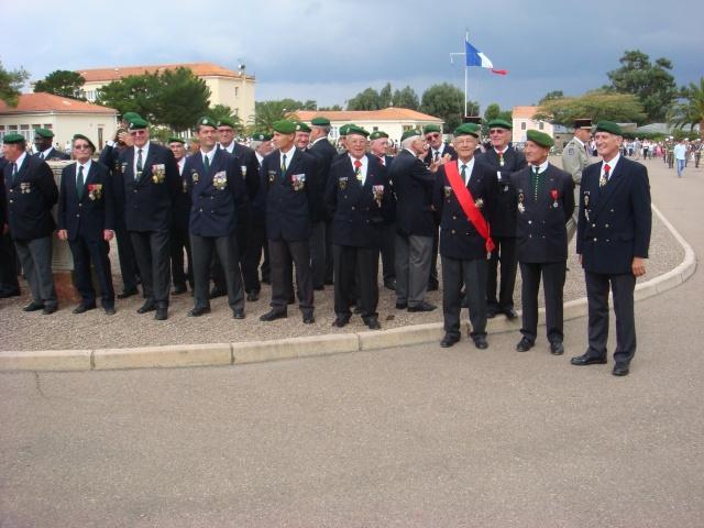 St Michel Calvi 2009  2 REP  LEGION ETRANGERE - Page 6 Dsc07519