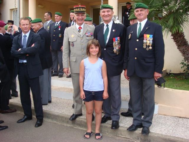St Michel Calvi 2009  2 REP  LEGION ETRANGERE - Page 6 Dsc07520