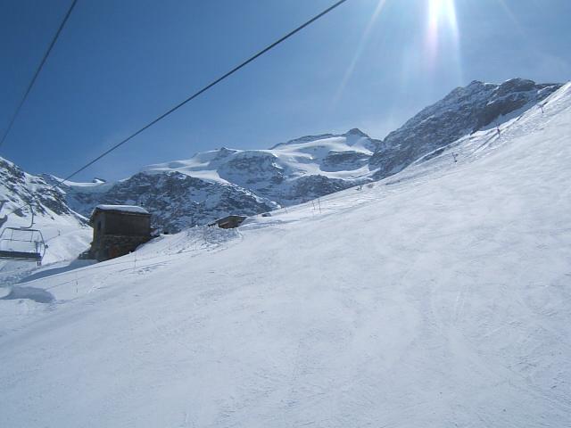 [Bonneval]Qui a déjà skié à Bonneval? Dscf5510