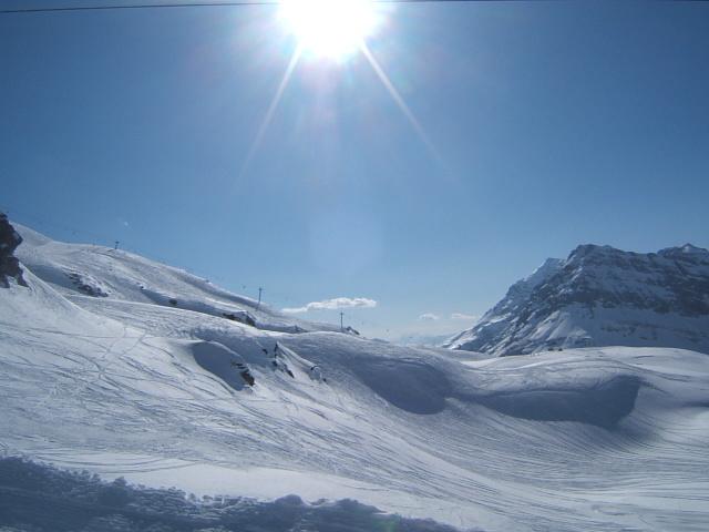 [Bonneval]Qui a déjà skié à Bonneval? Dscf5610