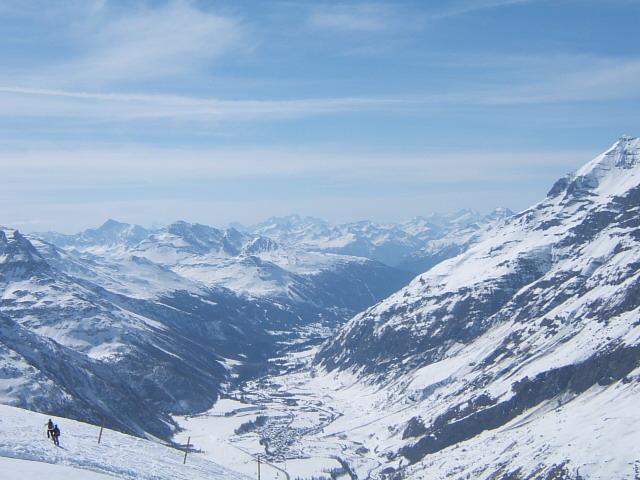 [Bonneval]Qui a déjà skié à Bonneval? Dscf5612