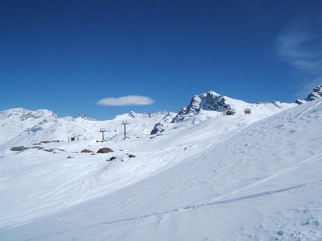 [Bonneval]Qui a déjà skié à Bonneval? Dscf5613