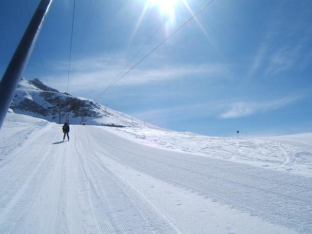 [Bonneval]Qui a déjà skié à Bonneval? Dscf5614