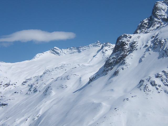 [Bonneval]Qui a déjà skié à Bonneval? Dscf5617