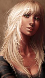 Claire Goupil