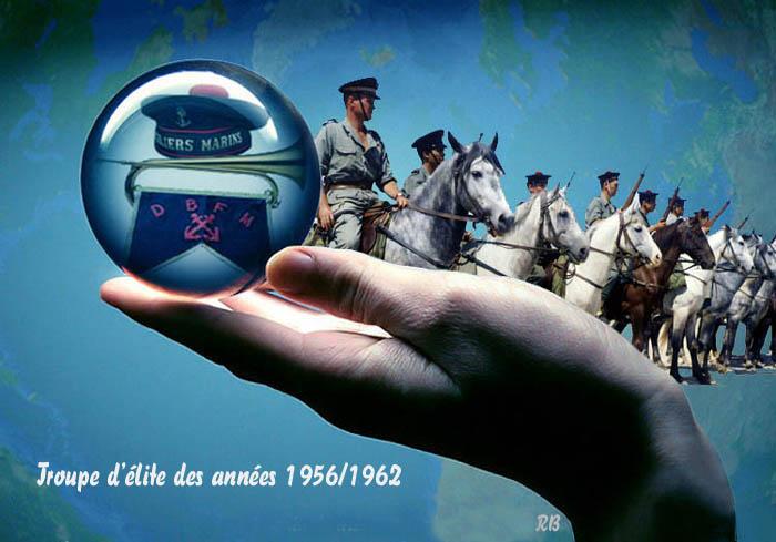 Commémoration de cinquante et un ans de fidélité et de solidarité entre Fusliers marins et Harkis 1_face11