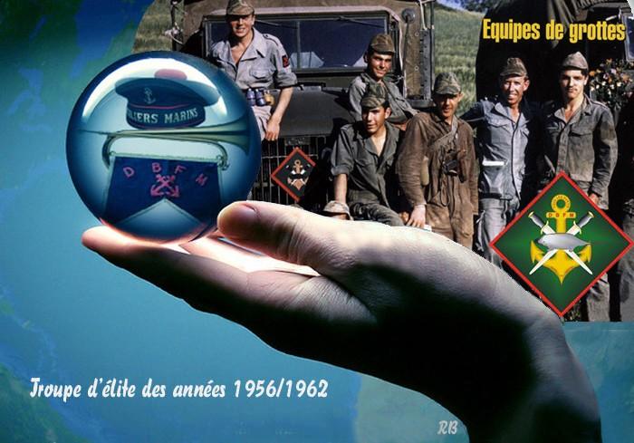 Commémoration de cinquante et un ans de fidélité et de solidarité entre Fusliers marins et Harkis 5_face11