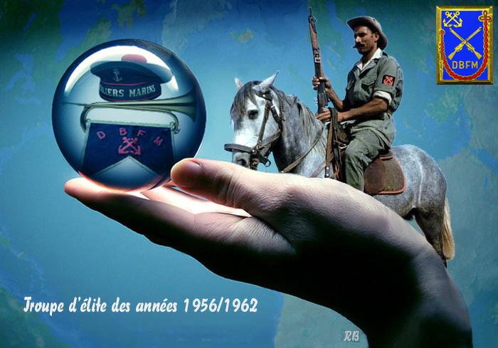 Commémoration de cinquante et un ans de fidélité et de solidarité entre Fusliers marins et Harkis 7_b_db11