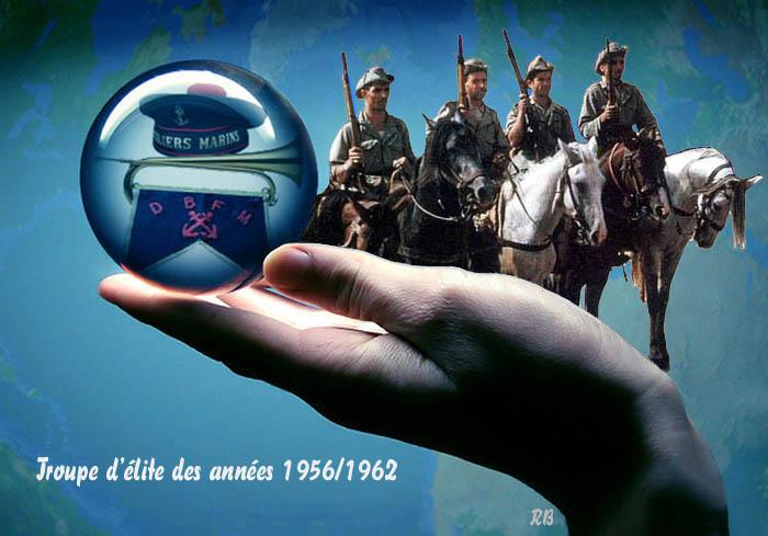 Commémoration de cinquante et un ans de fidélité et de solidarité entre Fusliers marins et Harkis 8_b_db11