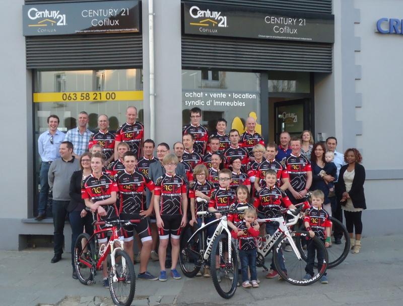 Le Bikers Team 21 fait peau neuve ! Dsc01611
