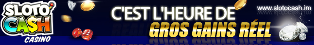 casino gain (forum des joueurs francais) best of des bonus - Portail Slotoc10