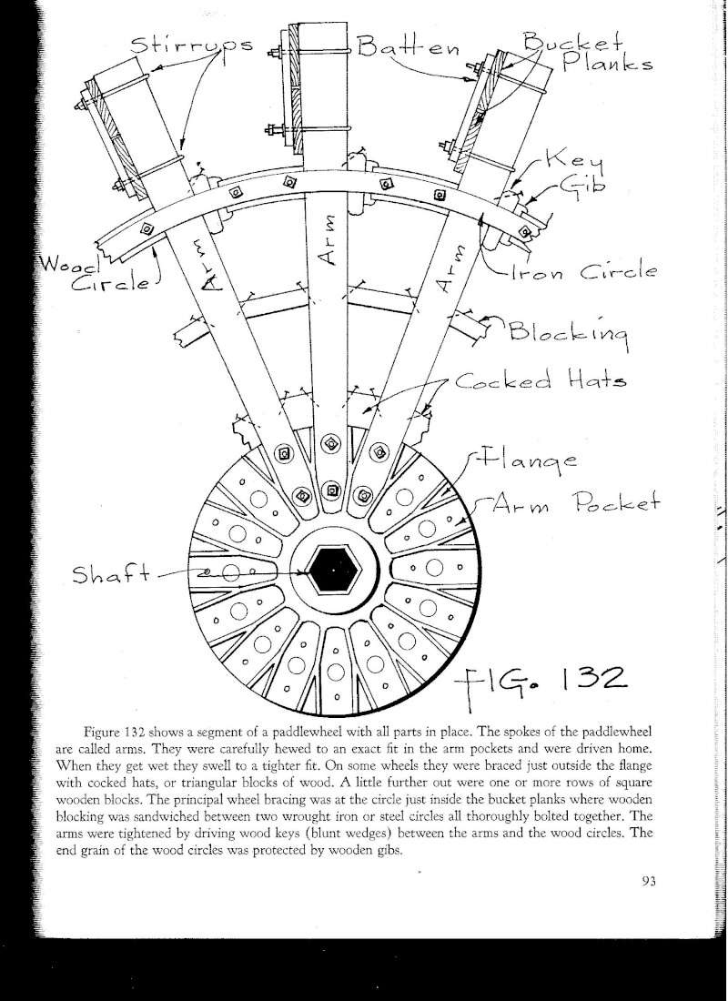 LeStern Wheeler Tamai - Page 2 Roue_210