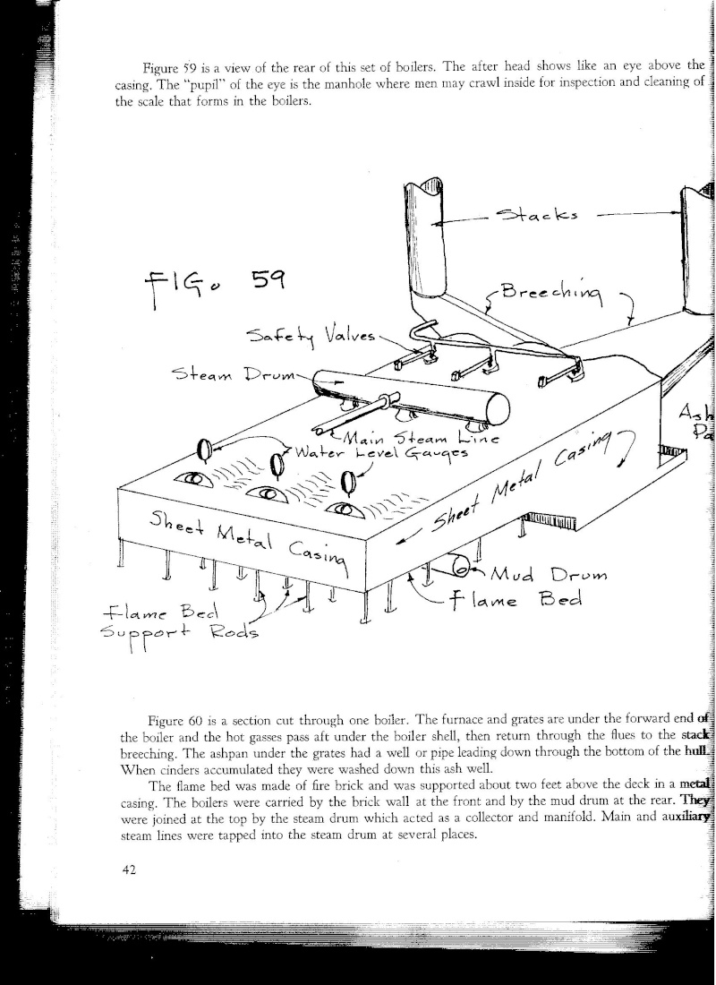 LeStern Wheeler Tamai - Page 2 Roue_510