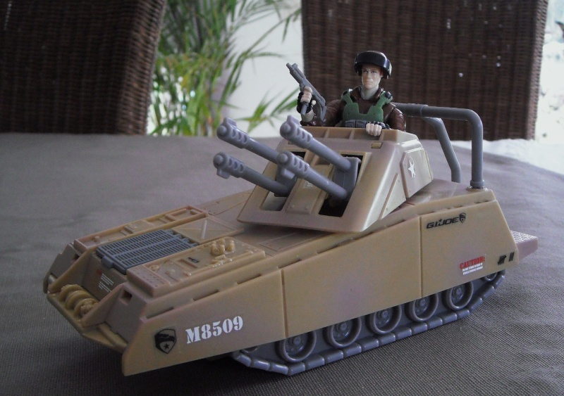 """[review] ROC """"armored panther"""" Dscn0717"""