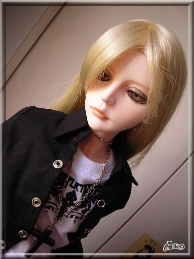 [ DREAM OF DOLL ] DOT Lahoo 0511