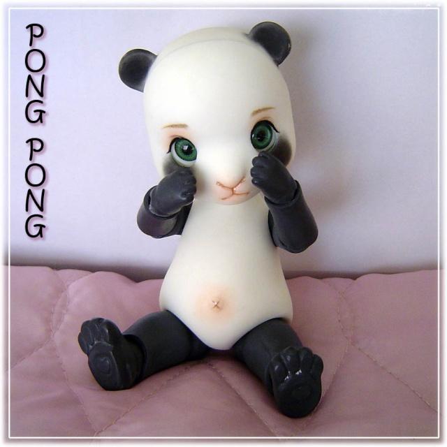 [ ASLEEP EIDOLON ] Panda Pongpo10