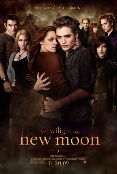 "Twilight Saga "" New Moon "" ~ Tentation 20090910"