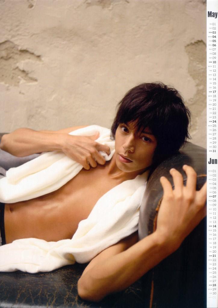 Hiro mizushima ( acteur ) [M] Mizush11