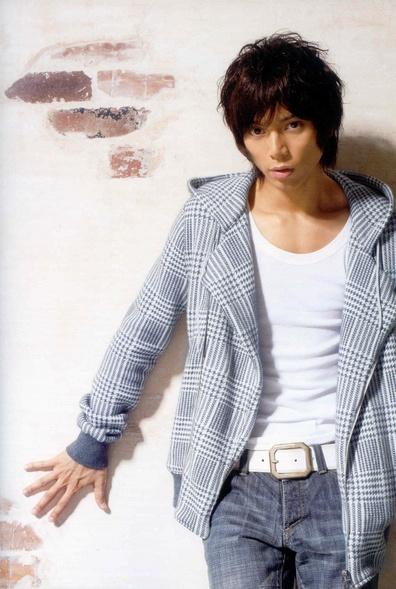 Hiro mizushima ( acteur ) [M] Mizush13