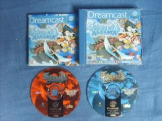Finale - 10 jeux complets Sega S5000432