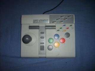 Finale - Les pads arcades S5000437