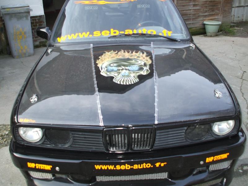 SEB AUTO ET SA BMW E30 DRIFFT - Page 4 Dscf3425