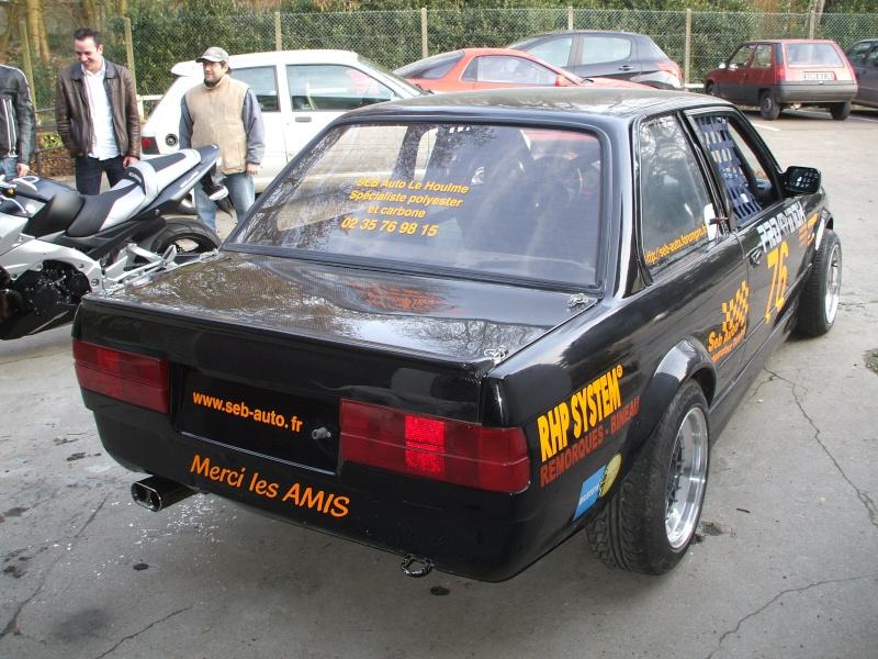 SEB AUTO ET SA BMW E30 DRIFFT - Page 4 Dscf3429