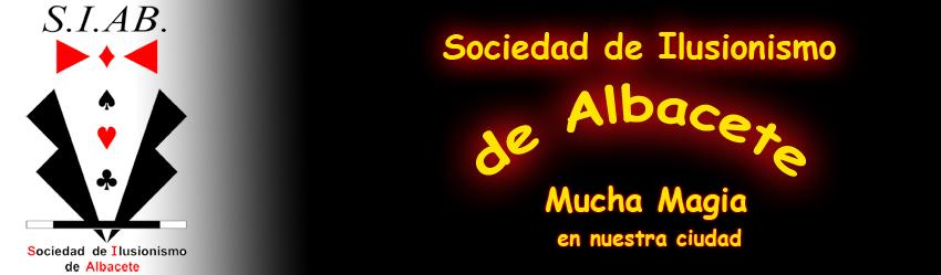 Sociedad de Ilusionismo de Albacete