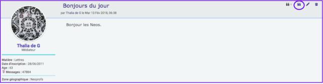 [Tutoriel] Premiers pas sur le forum : comment faire pour... ?  Captur45