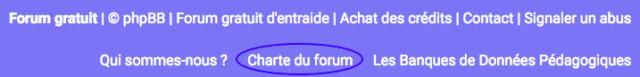 [Tutoriel] Premiers pas sur le forum : comment faire pour... ?  Tuto_n14