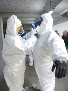 Vaccination anti-grippe dans l'académie de Lyon ? Seulement pour les employés du rectorat ! Zzzzzz29