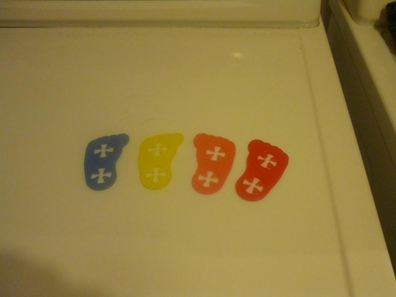 Détergent à lessive pour vos vêtements de bébé P1000515