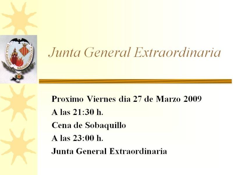 JUNTA GENERAL Junta_10