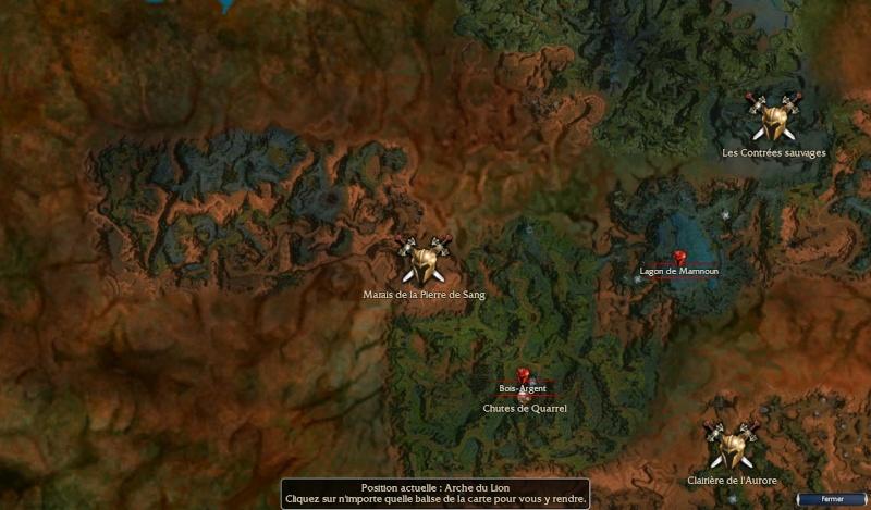2nde édition - Les prémices de Guild Wars 2 Gw04411