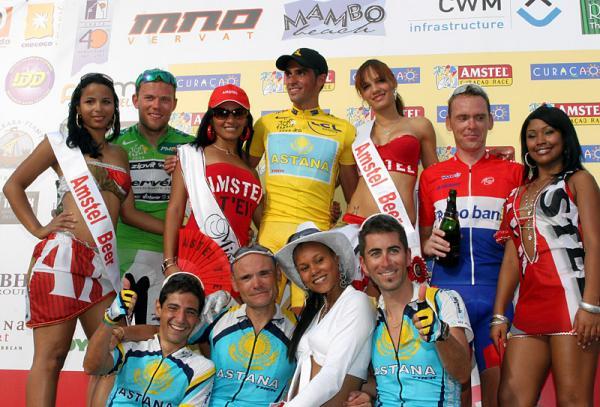 AMSTEL CURACAO RACE --Antilles néerlandaises--07.11.09 11510