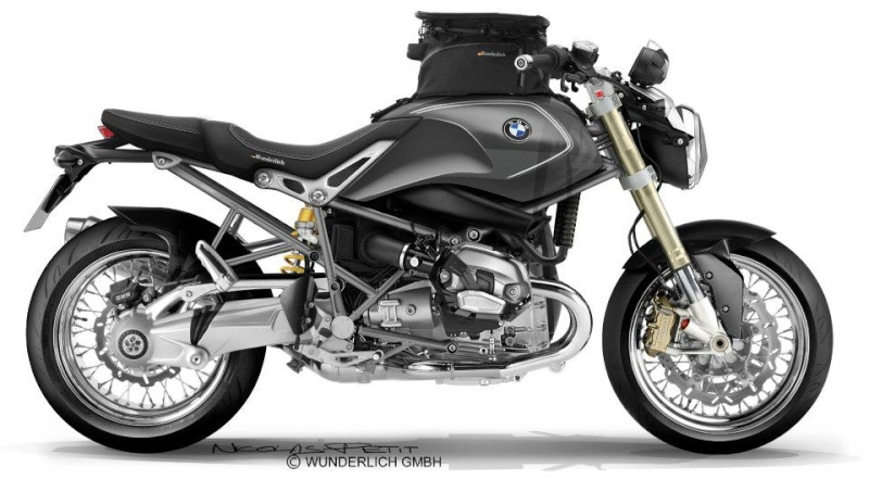 BMW HP2 roadster.... 55018110