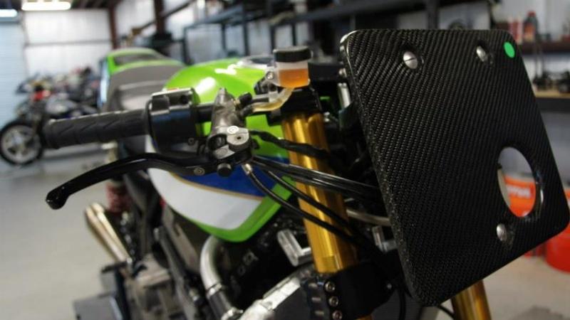 Kawasaki ZRX1224RR Superbike 55406410