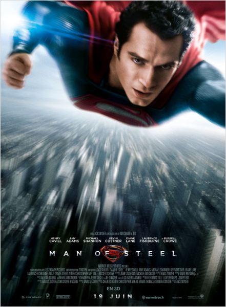 Man of Steel 21008110
