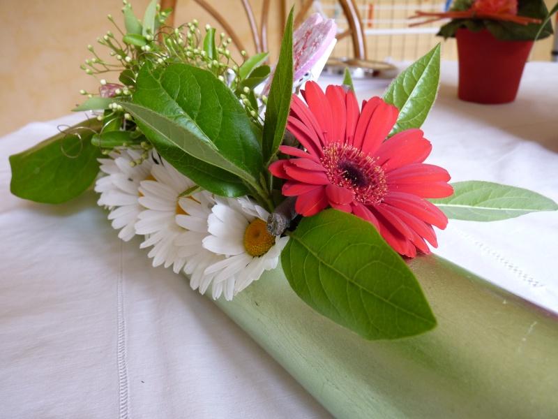 Ma composition florale P1020010