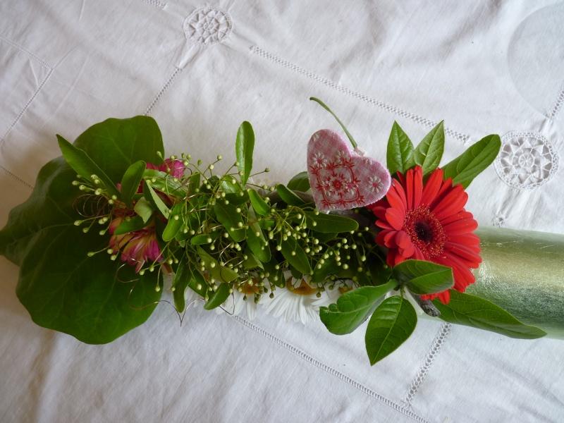 Ma composition florale P1020011