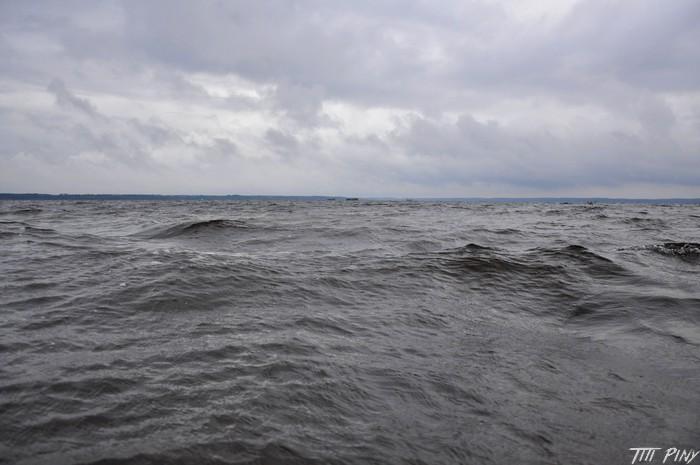 Titi et Piny à la mer... Part 1 B10