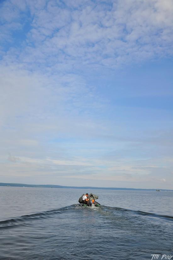 Titi et Piny à la mer... Part 1 K10