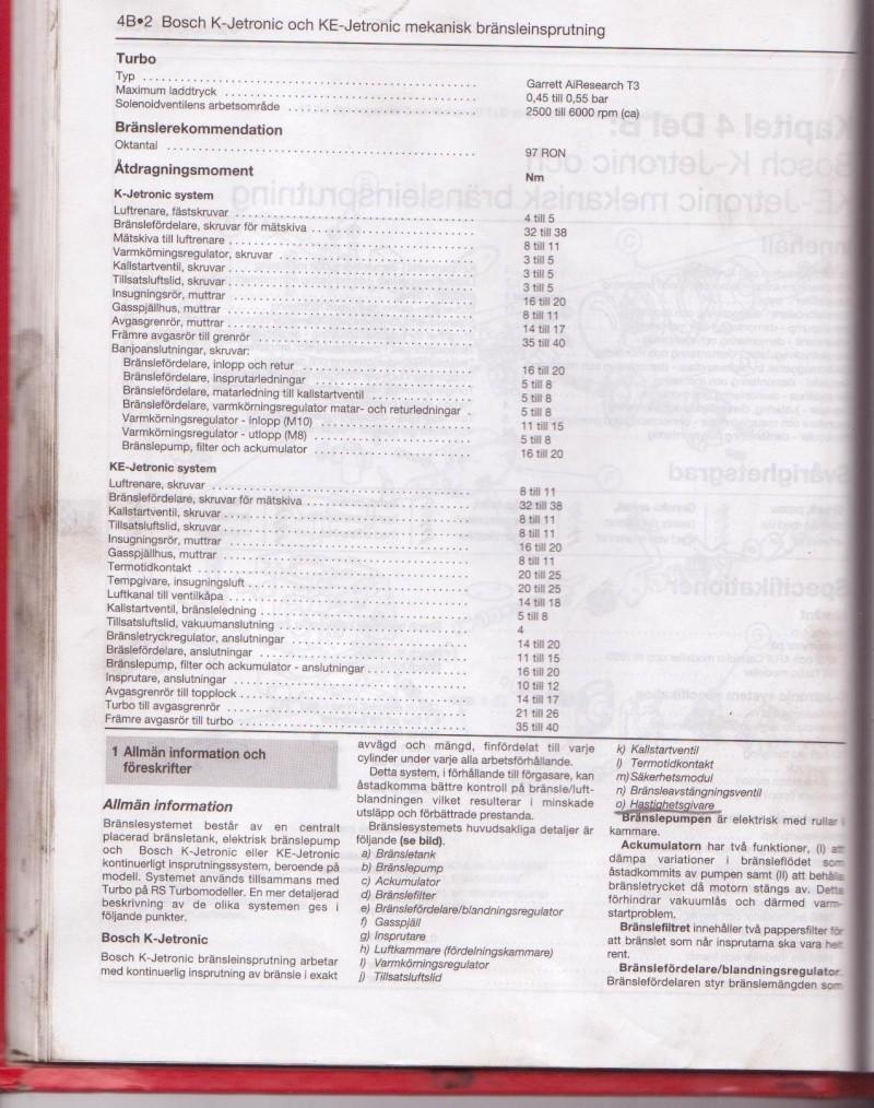 Tryckackumulator för sprut 210