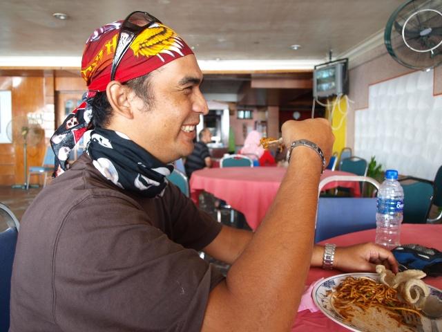 Report Repeat Ride Tanjung Piai. - Page 2 P3081812
