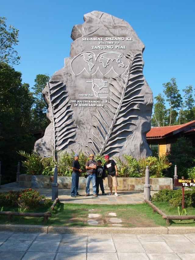 Report Repeat Ride Tanjung Piai. - Page 2 P3081913