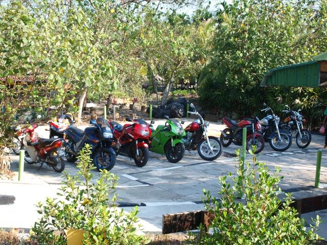 Report Repeat Ride Tanjung Piai. - Page 2 P3081915