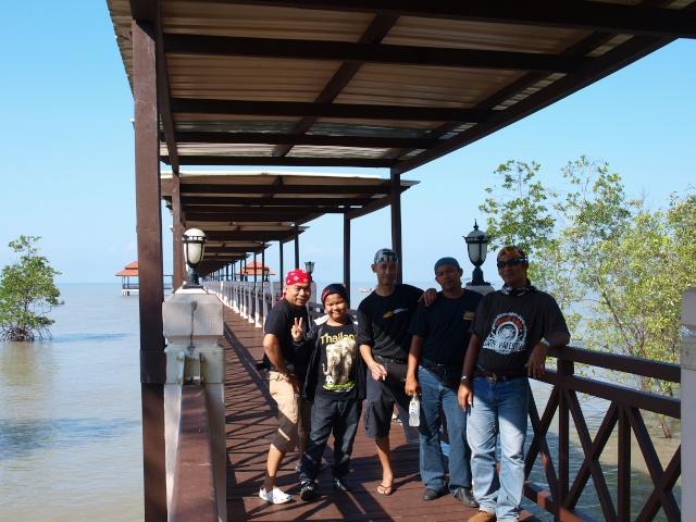 Report Repeat Ride Tanjung Piai. - Page 2 P3081928
